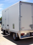 Summercool Refrigerated Trucks